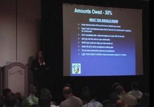 Linda Ferrari, Realtor & National Credit Score Expert