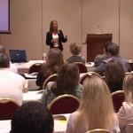 Linda Ferrari, Realtor and National Credit Score Expert